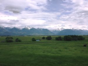 Montana - Mountains